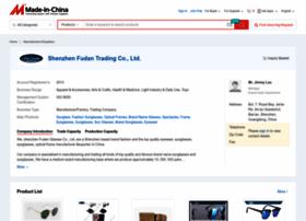 fudanglasses.en.made-in-china.com