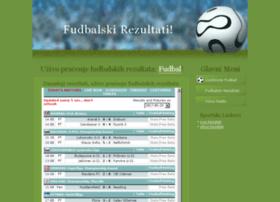fudbalskirezultati.com