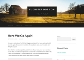 fuddster.com