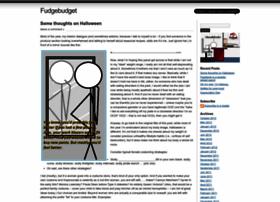 fudgebudget.wordpress.com