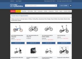 fudgescyclesonline.com