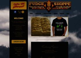 fudgeshoppeofthesmokies.com