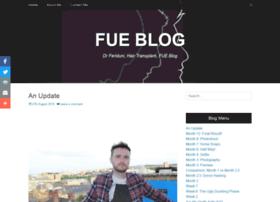 fueblog.com