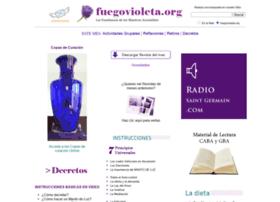 fuegovioleta.org