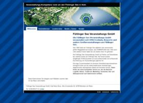 fuehlinger-see.com