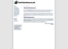 fuel-economy.co.uk
