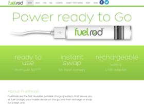 fuel-rod.com