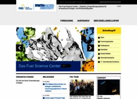 fuelcenter.rwth-aachen.de
