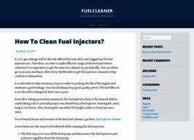 fuelcleaner.wordpress.com