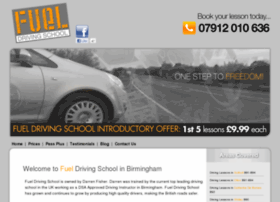 fueldrivingschool.co.uk
