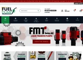 fueldump.co.uk
