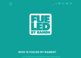 fueledbyramen.com