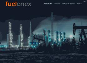 fuelenex.com