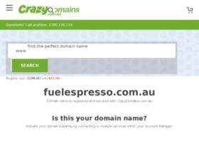 fuelespresso.com.au