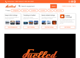 fuelled.com