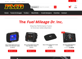 fuelmileagedr.com