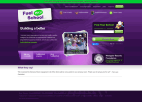 fuelmyschool.com