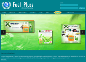 fuelpluss.com