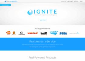 fuelpowered.com