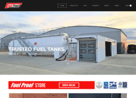 fuelproof.co.uk