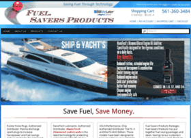 fuelsaversproducts.com
