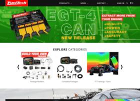 fueltechems.com