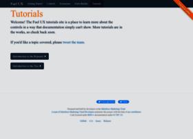fuelux-tutorials.herokuapp.com