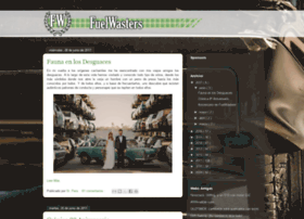 fuelwasters.com
