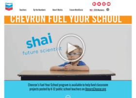 fuelyourschool.com