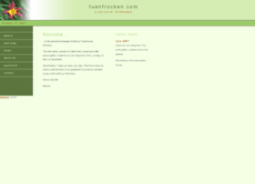 fuenfrocken.com