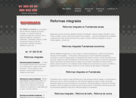 fuenlabrada.reformax.es