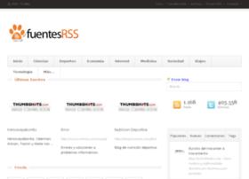 fuentesrss.com