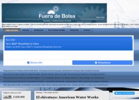 fueradebolsa.blogspot.com