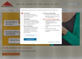 fuerst-donnersmarck-stiftung.de