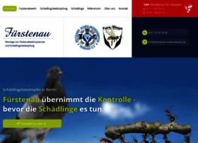 fuerstenau-taubenabwehr.de