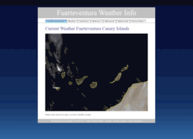 fuerteventura-weather.info