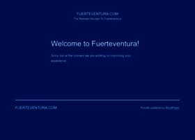 fuerteventura.com