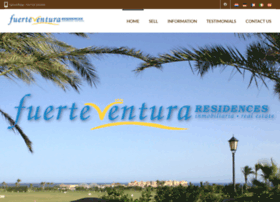 fuerteventuraresidences.com