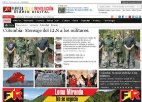 fuerzadelarevolucion.com