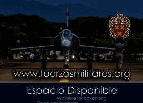 fuerzasmilitares.org