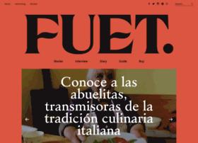 fuetmagazine.com