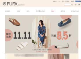 fufashoes.com