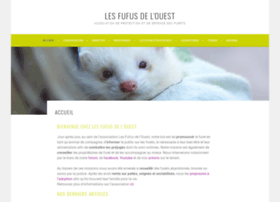 fufusdelouest.com