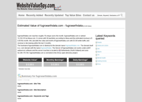 fugroearthdata.com.websitevaluespy.com
