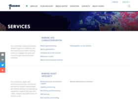 fugrosurveytechnical.com