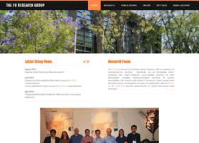 fugroup.caltech.edu