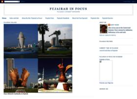 fujairahinfocus.blogspot.ae