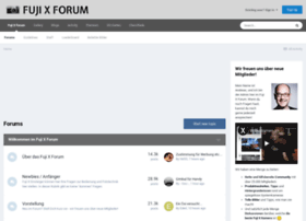 fuji-x100-forum.de