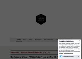 fujiamanightclub.com