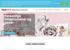 fujidirekte.dk